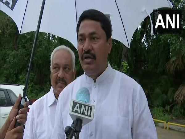 Maharashtra Congress chief Nana Patole (Photo/ANI)