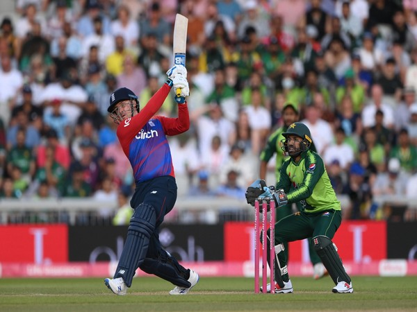 England men's team is set to play a T20I series against Pakistan (Photo: Twitter/ICC)