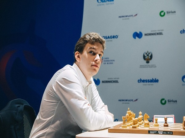 Jan-Krzysztof Duda (Image: International Chess Federation)