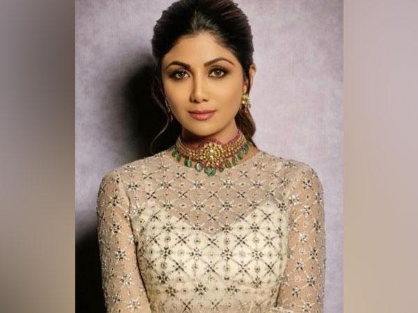 Bollywood actor Shilpa Shetty Kundra (File Pic)
