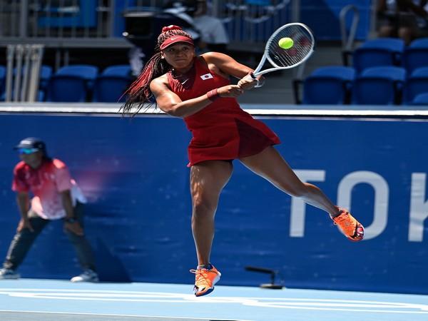 Naomi Osaka (Photo/ ITF)