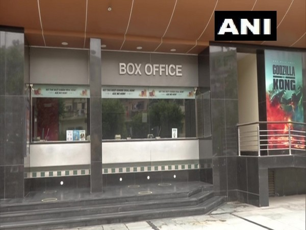 Cinema halls in Delhi will reopen with 50 pc seating.