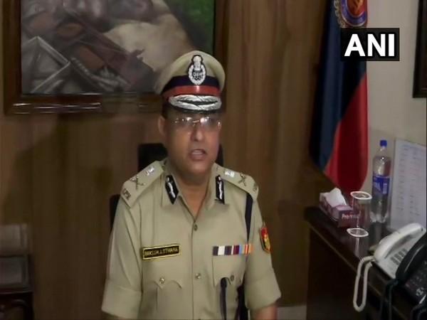Rakesh Asthana, the new Delhi Police commissioner.