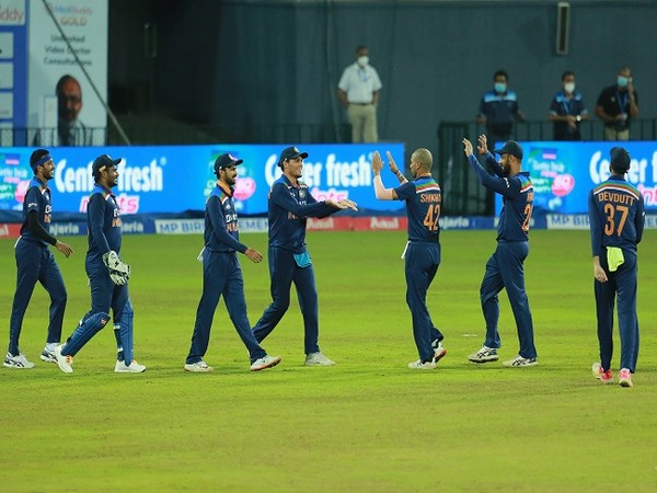 India lost the T20I series 1-2 (Image: BCCI)