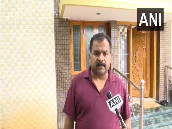 Congress MP Manickam Tagore (File Photo)