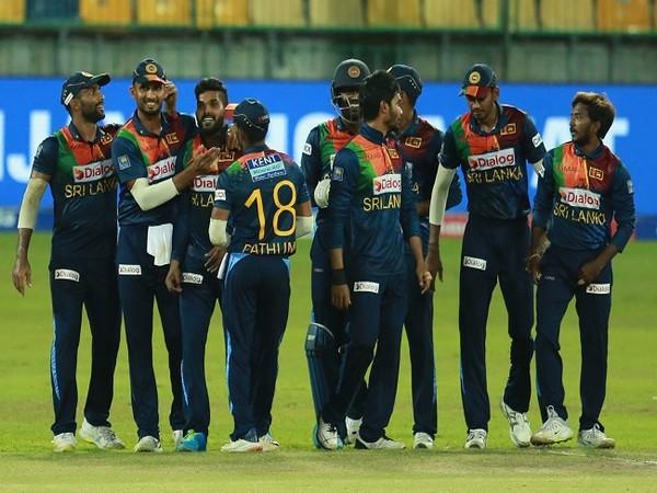 Sri Lanka cricket team (Image: ICC)