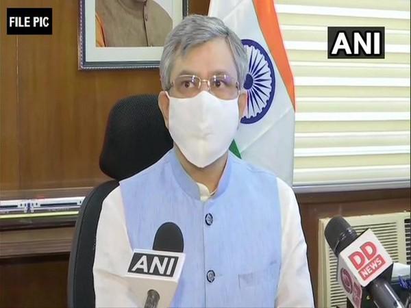 IT Minister Ashwini Vaishnaw. [File Photo/ANI]