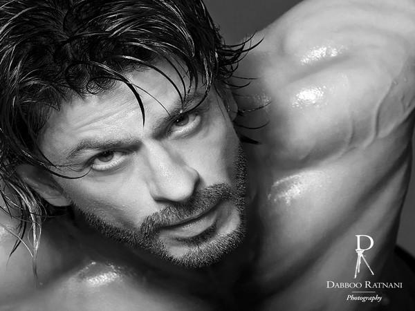 Shah Rukh Khan (Image source: Instagram)