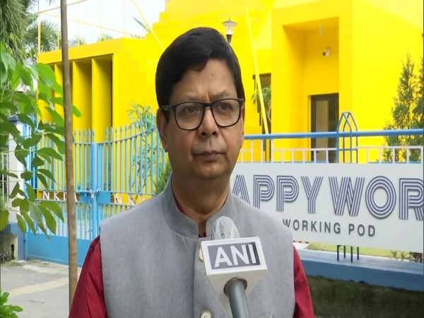 Debasis Sen, West Bengal Additional Chief Secretary (Photo/ANI)