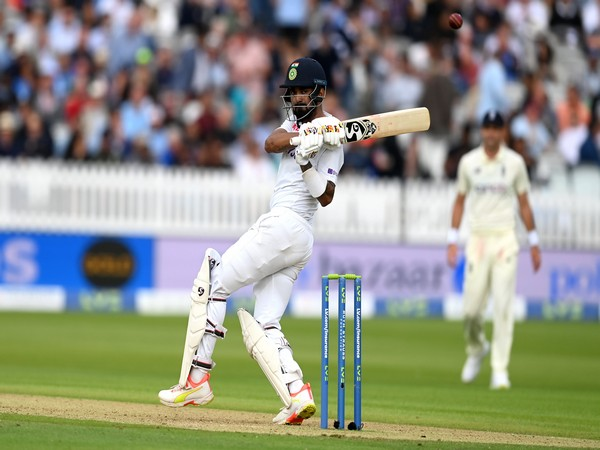 India opening batsman KL Rahul (Photo/ BCCI Twitter)