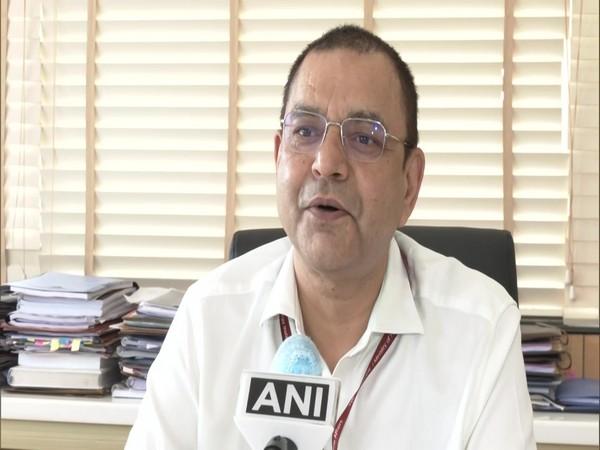 Pramod Kumar Tiwari, DG, Bureau of Indian Standards (File Photo)