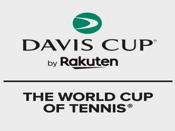 Davis Cup logo