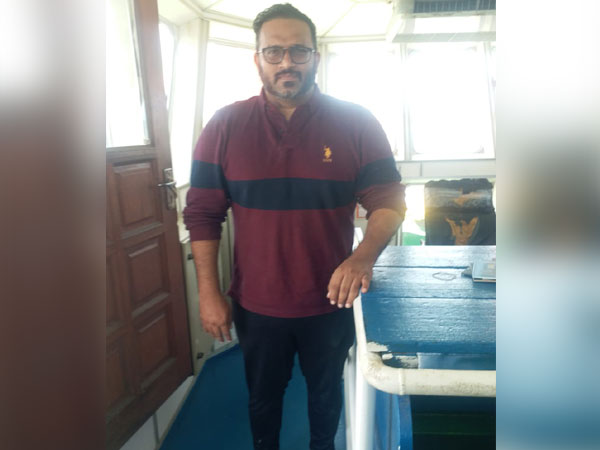 Ahmed Adeeb, former vice-president of Maldives (File photo)