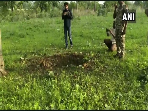 Three IEDs were recovered by CRPF personnel in Errabore area of Sukma district