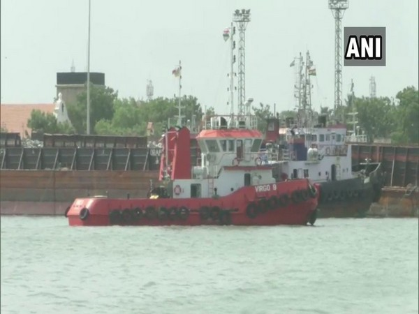 Ahmed was detained after he reached the Indian shores of Thoothukudi illegally on a barge named 'Virgo 9' on Thursday.