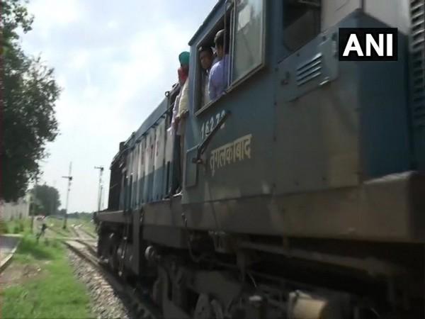 Samjhauta Express (File photo)