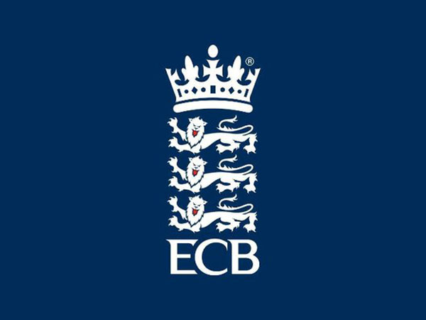 Logo of England and Wales Cricket Board