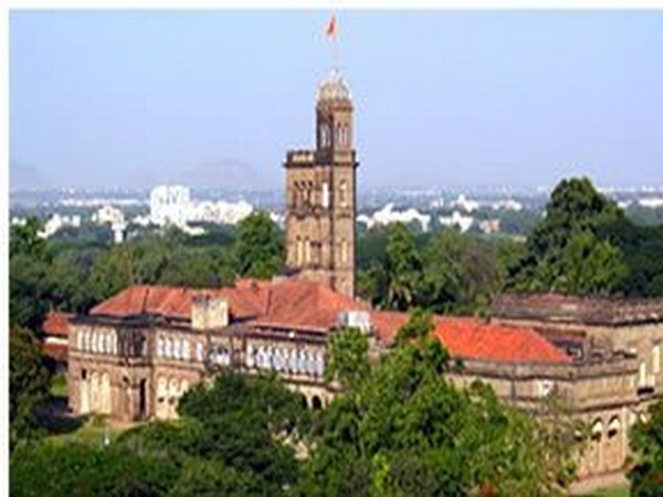 Savitribai Phule Pune University (File photo)