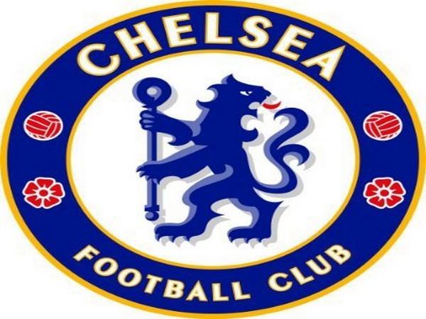 Chelsea logo.