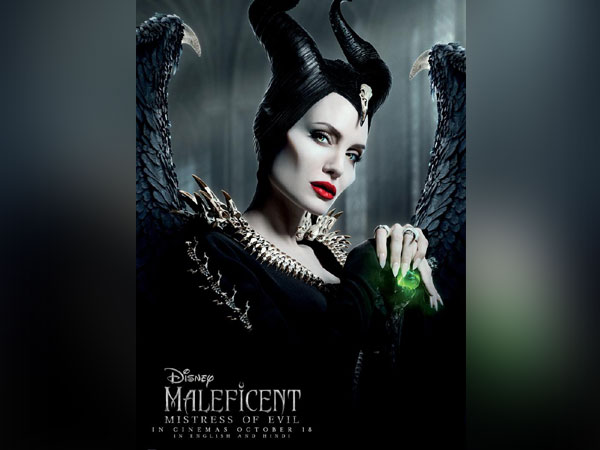 Maleficent Mistress Of Evil S Character Posters Revealed