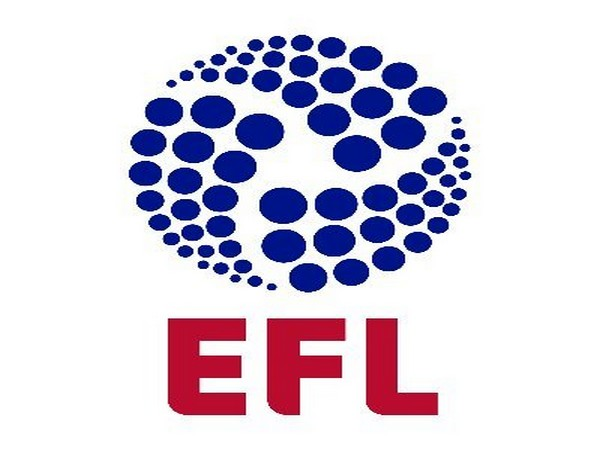 EFL logo.