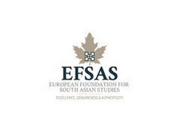 The European Foundation For South Asian Studies (EFSAS)