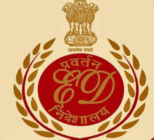 The Enforcement Directorate (ED)