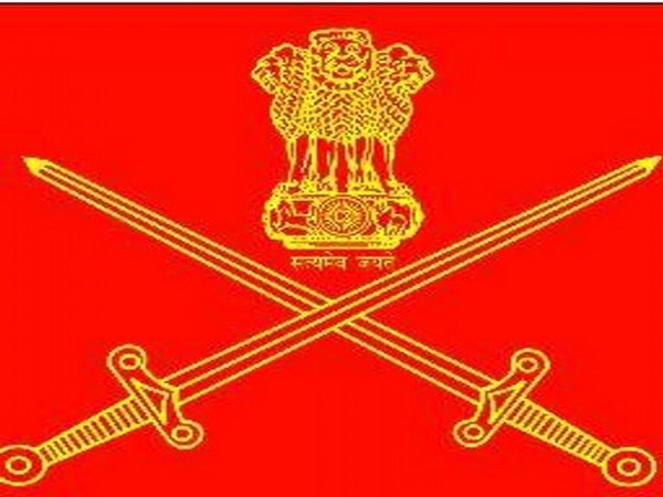 Logo of Indian Army (File photo)