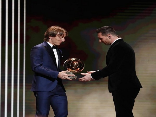 Football is also about respect for teammates and rivals: Luka Modric