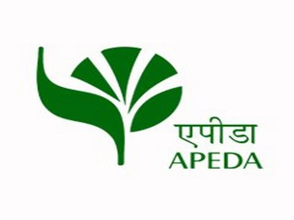 APEDA logo (Source: APEDA/Twitter)