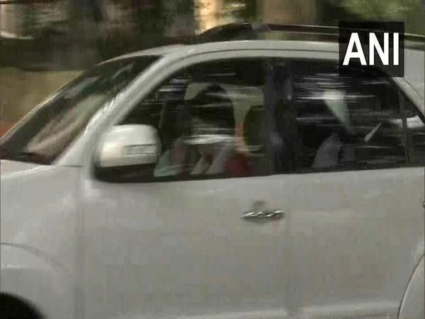Congress leader Priyanka Gandhi leaving for Unnao on Saturday