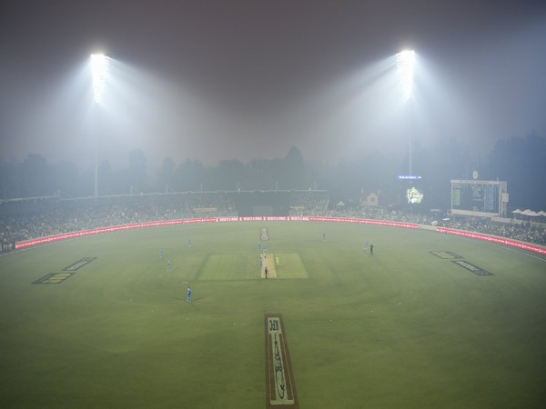 Canberra cricket ground (Photo/ BBL Twitter)