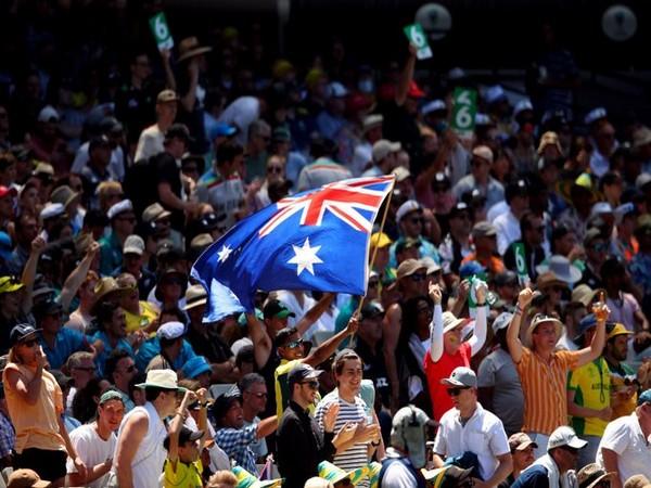 Still from MCG (Photo/ cricket.com.au Twitter)