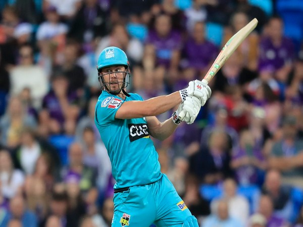 BBL: Chris Lynn stars as Heat trump Hurricanes by 31 runs