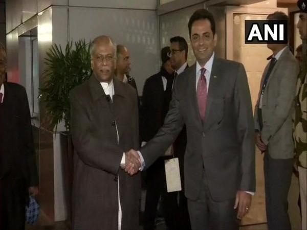 Sri Lanka Foreign Minister Dinesh Gunawardena arrives in Delhi on Wednesday