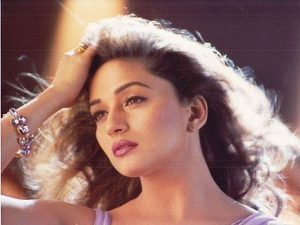 Madhuri Dixit raises heartbeats with throwback picture