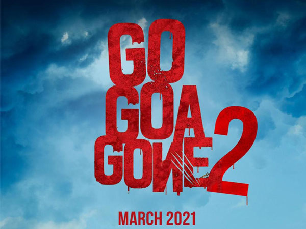 Makers of 'Go Goa Gone 2' reveal its release date