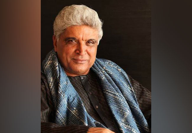 Lyricist and poet Javed Akhtar (Image source: Twitter)