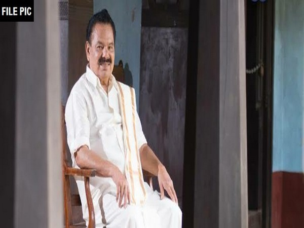 JD(S) leader and former Karnataka Minister K Amarnath Shetty