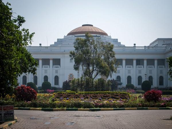 West Bengal Legislative Assembly (File photo)