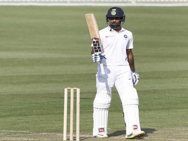 Pujara, Vihari shine on day one of India's practice game against New Zealand XI