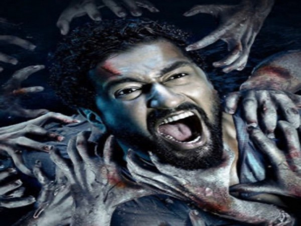 A still from Vicky Kaushal starrer Bhoot: The Haunted Ship
