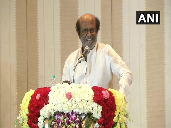 Superstart Rajinikanth. (File Photo)