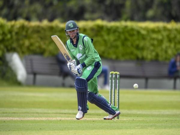 Stephen Doheny (Image: ICC)