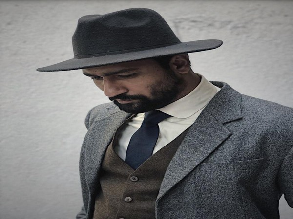 A still from Vicky Kaushal's 'Sardar Udham Singh' (Image Source: Twitter)