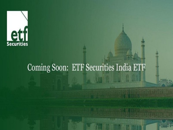 ETF Securities has AUS$ 1 billion of funds under management