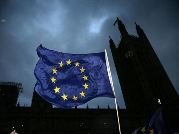 Flag of European Union. (Representative Image)
