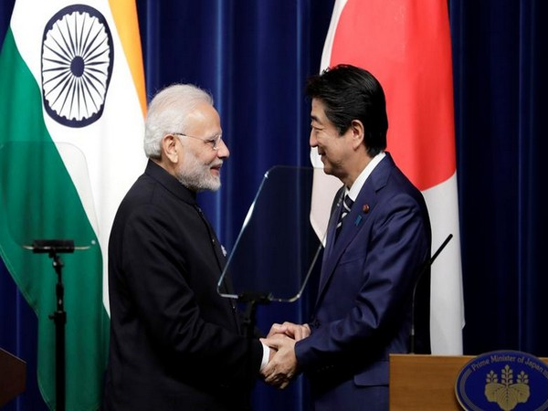 Prime Minister Narendra Modi and Japanese Prime Minister Shinzo Abe (File Photo)