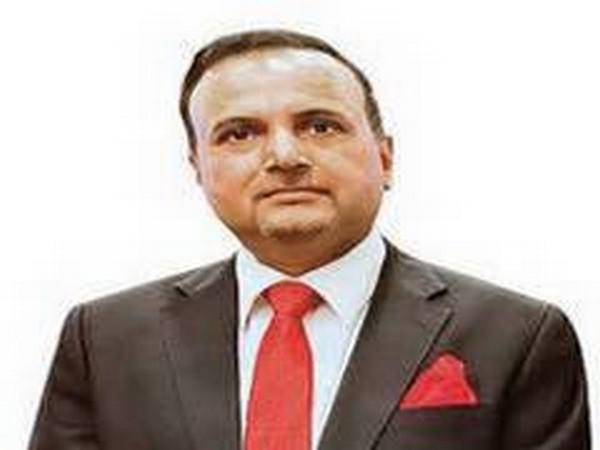 External Affairs Ministry spokesperson, Anurag Srivastava,