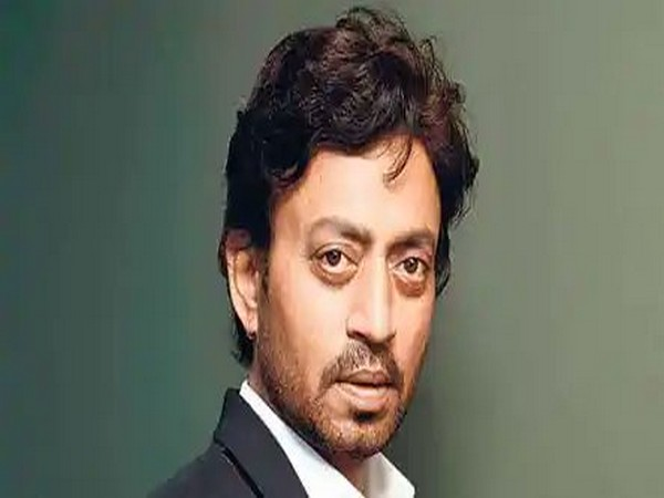 Late actor Irrfan Khan (Image Source: Twitter)